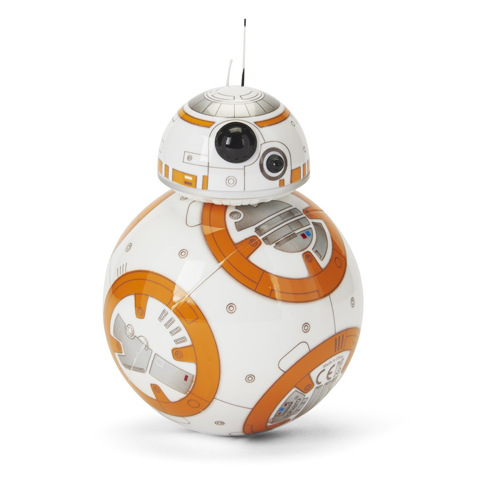 Sphero Bb 8 The App Enabled Star Wars Droid Zavvi