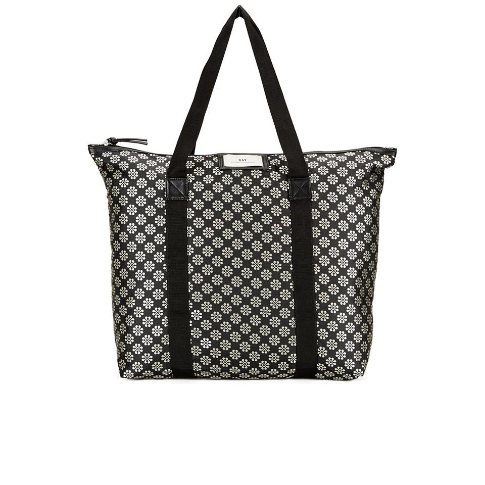 Day Birger et Mikkelsen Women s Day Gweneth Hearts Bag - Black - Free UK  Delivery over £50 e00bc104b