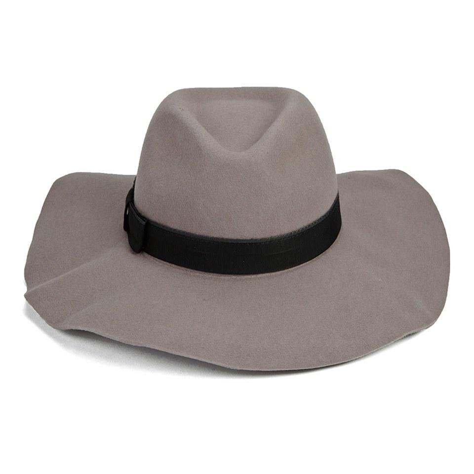 christys womens kimberley floppy brim trilby hat