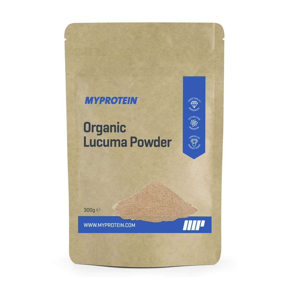 Organic Lucuma Powder - Unflavoured - 300g
