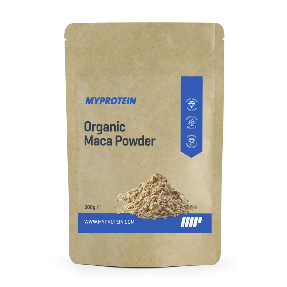 Organic Maca Powder (300g)