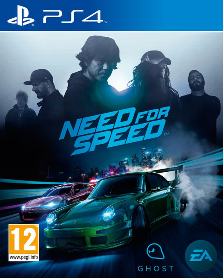 need for speed ps4 zavvi