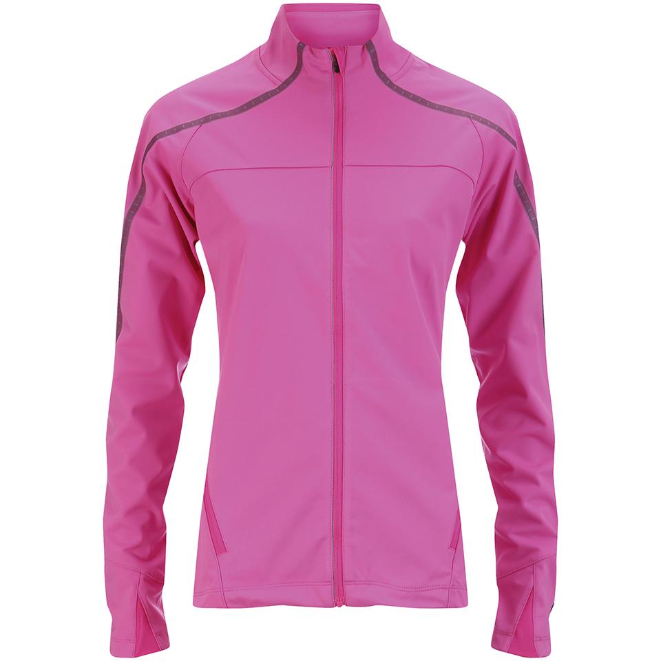 asics lite show women's winter running jacket - 51% remise - www ...