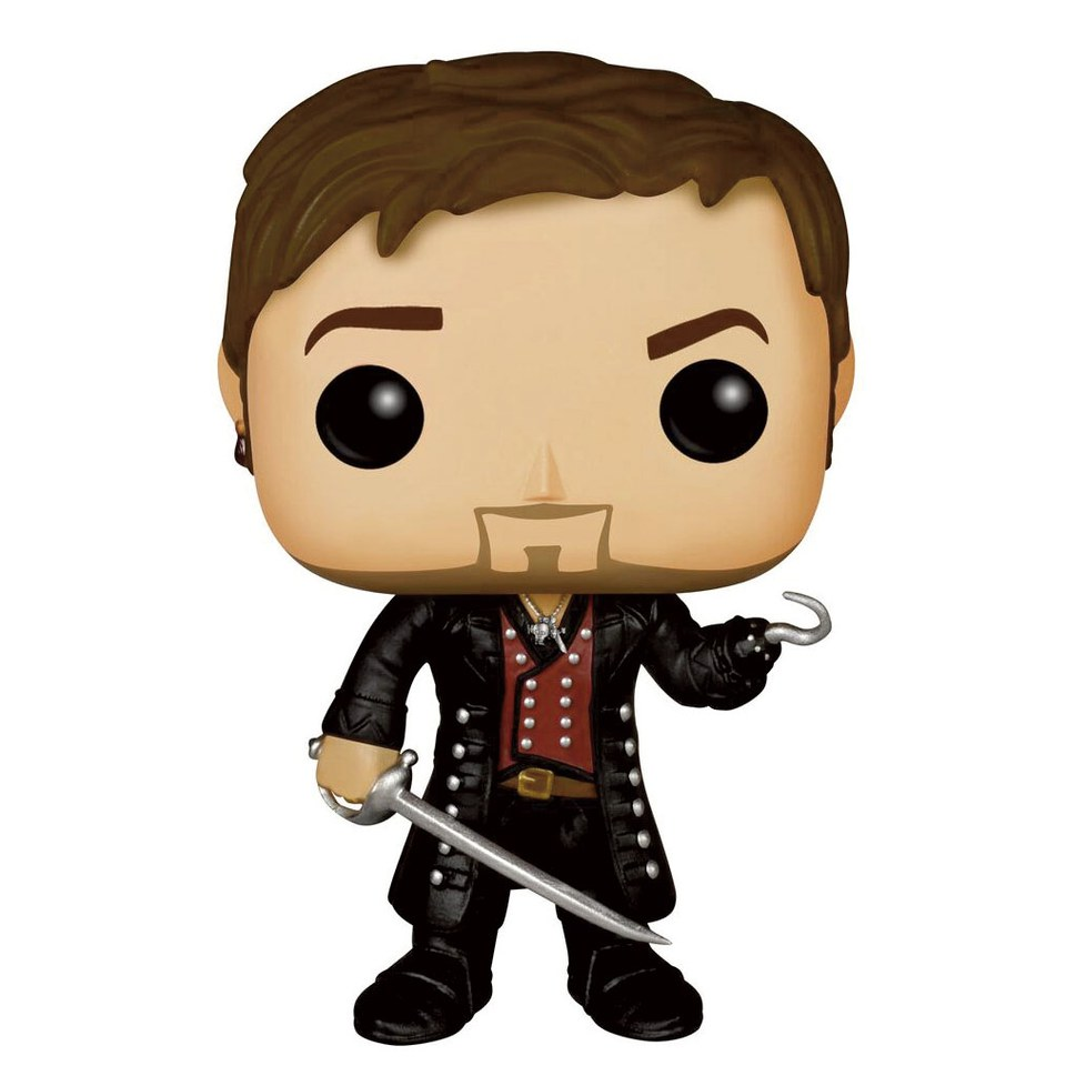 Figurine Crochet Once Upon A Time Funko Pop!