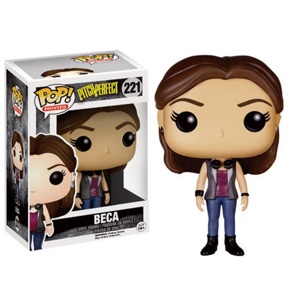 Figurine Funko Pop! Beca The Hit Girls
