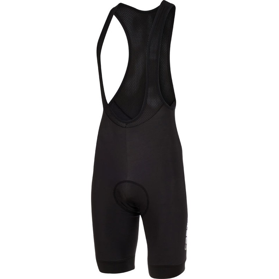 Castelli Nano Flex 2 Bib Shorts - Black