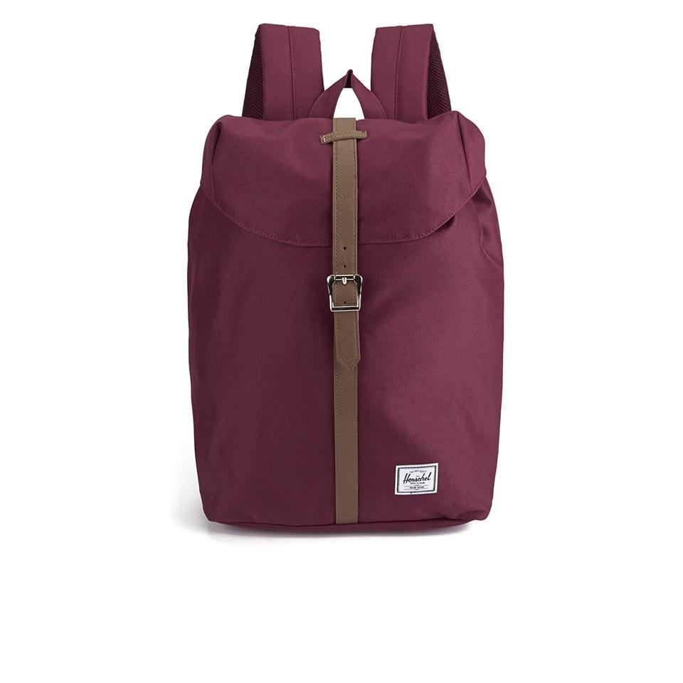 9681bf23144 Classic Post Backpack - Windsor Wine Herschel Supply Co. Classic Post  Backpack - Windsor Wine