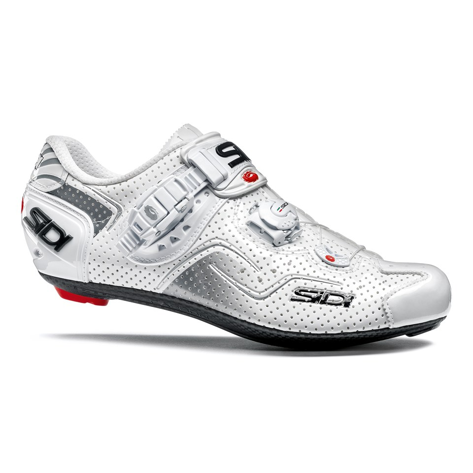 Sidi Kaos Air Cycling Shoes - White
