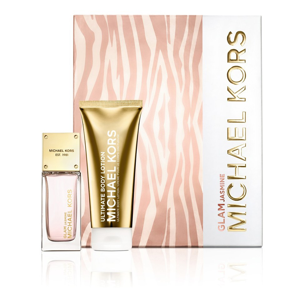 a58504be677d Michael Kors Glam Jasmine Set (50ml) (Worth  £81.30)