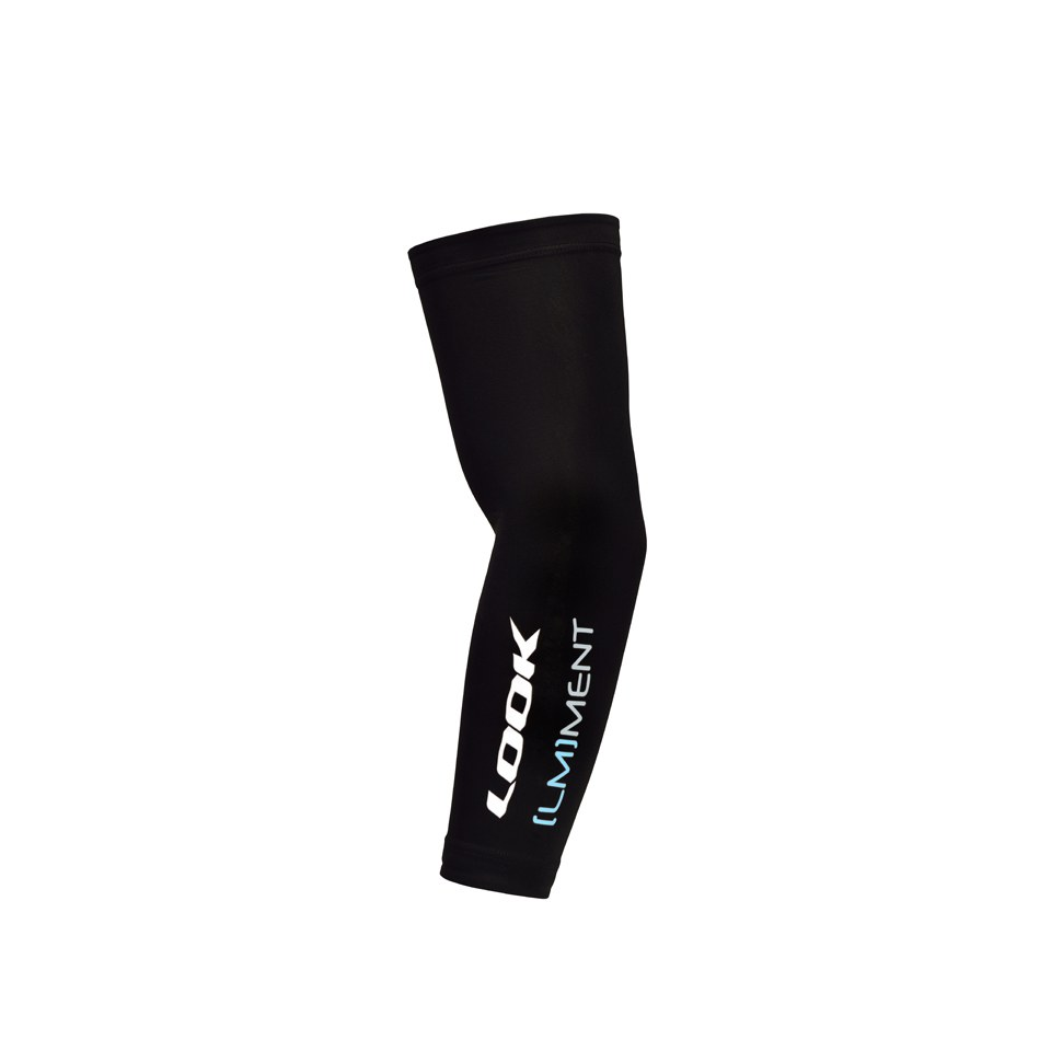 Look [LM]MENT Arm Warmers - Black