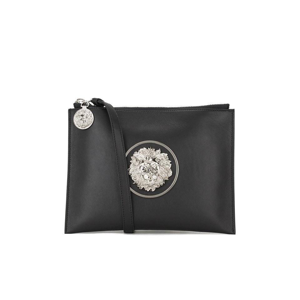 b376072d Versus Versace Women's Clutch Bag - Black