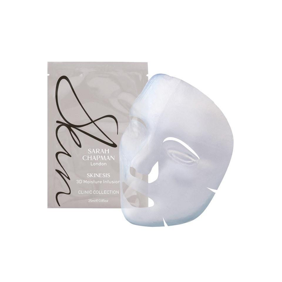 Sarah Chapman Skinesis 3D Moisture Infusion (4 x 25ml)