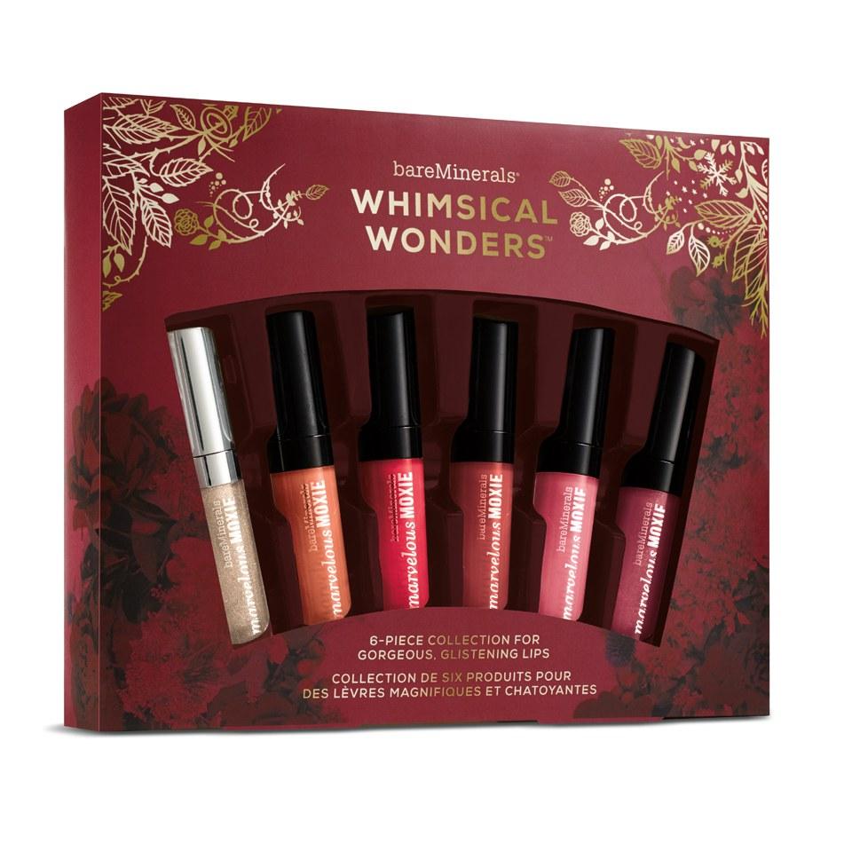 bareMinerals Whimsical Wonders Gift Set (Worth £48.00)