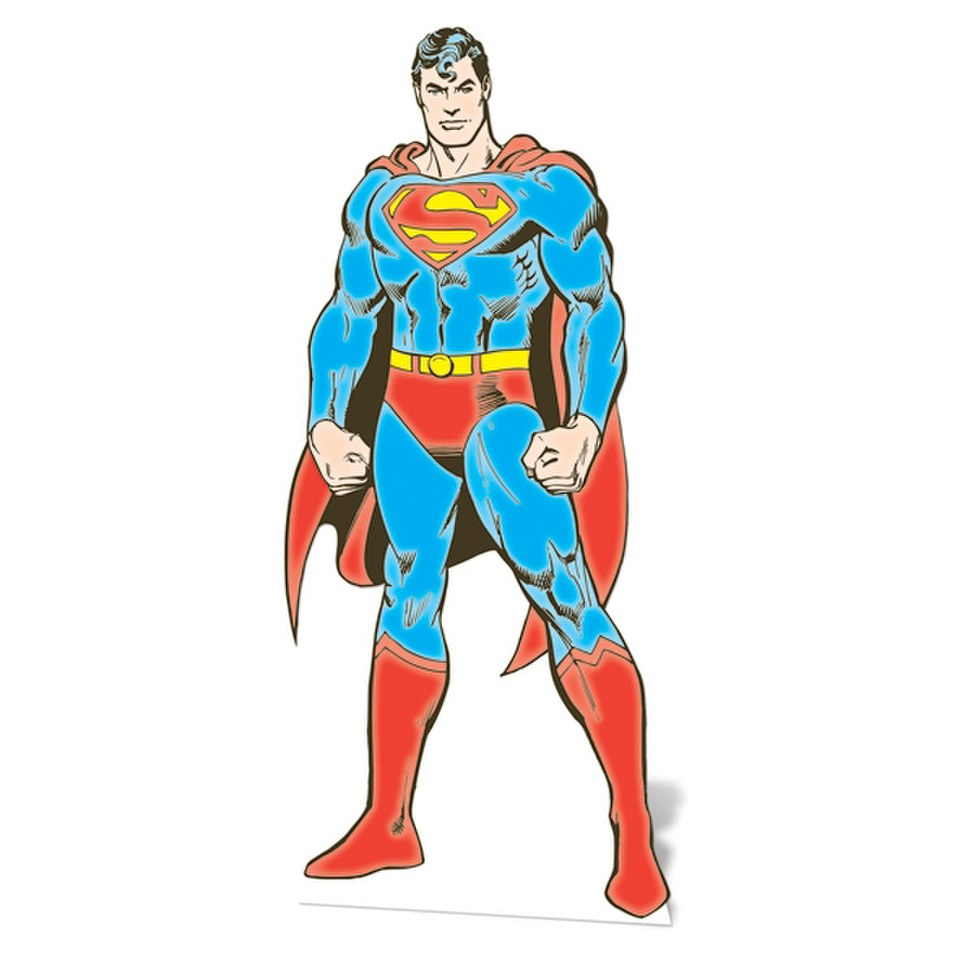 DC Comics Superman Cut Out