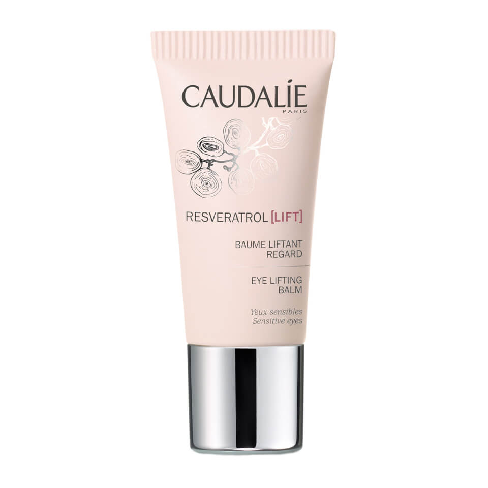 Caudalie Resveratrol Lift Eye Lifting Balm 0 5oz Skinstore