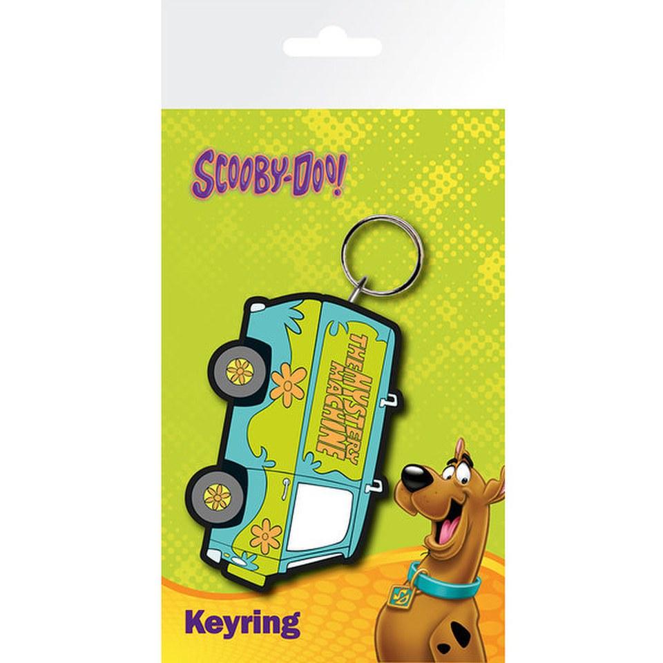 Scooby-Doo! Mystery Machine - Keychain Merchandise  9f880f935882