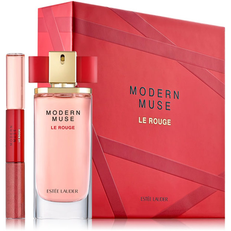 f1d94b8c60dd Estée Lauder Modern Muse Le Rouge Gift Set (Worth £95.00). Description