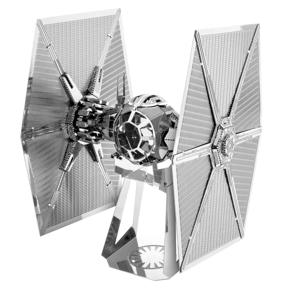 Star Wars Special Forces TIE Fighter Construction Kit