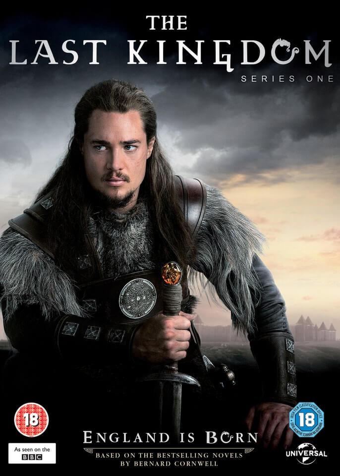Resultado de imagen para the last kingdom serie