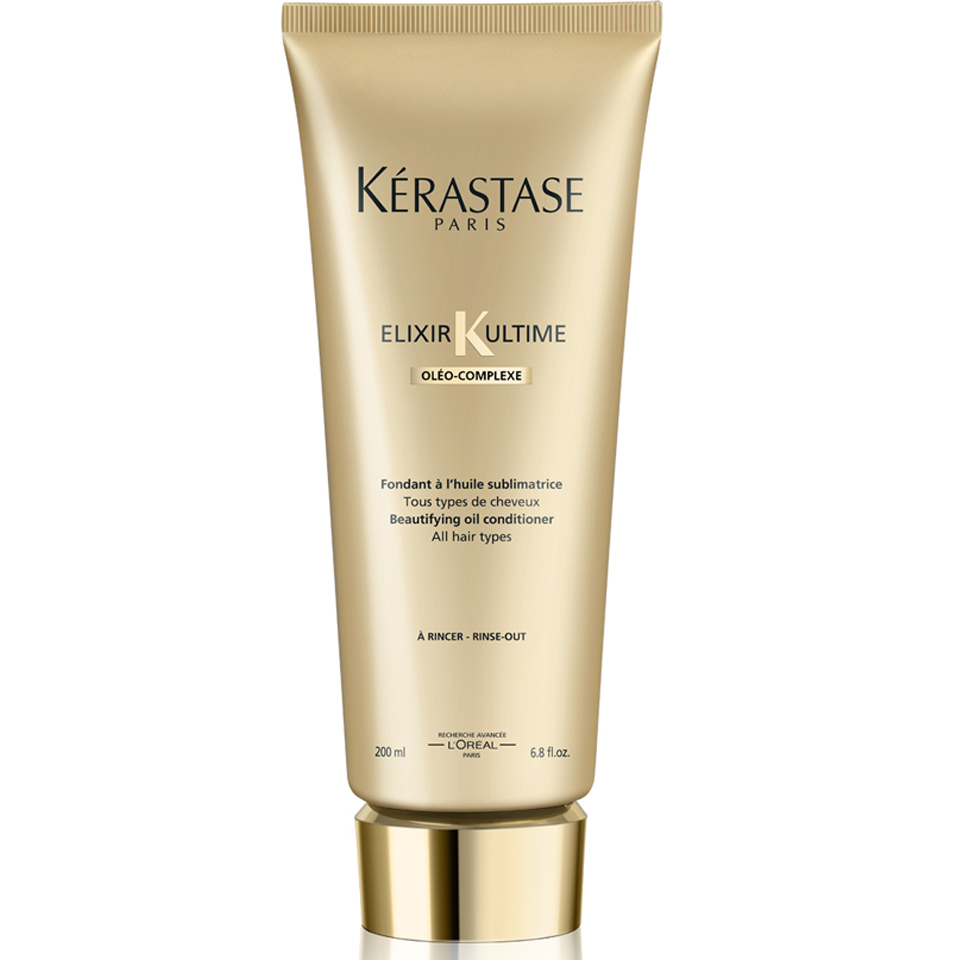 k rastase elixir ultime fondant conditioner 200ml free shipping lookfantastic. Black Bedroom Furniture Sets. Home Design Ideas
