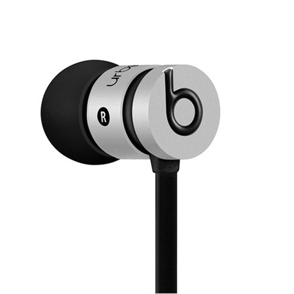 69092f02228 Beats by Dr. Dre: urBeats Earphones - Space Grey | IWOOT