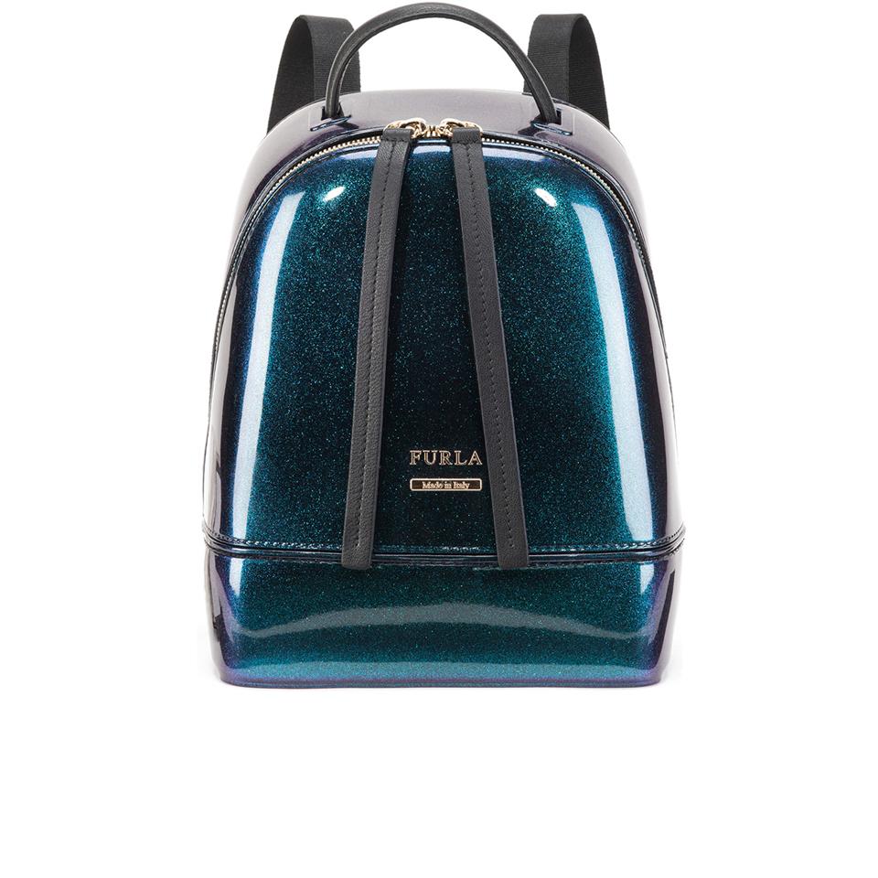867ea74aae1b Furla Women s Candy Dora Mini Backpack - Navy