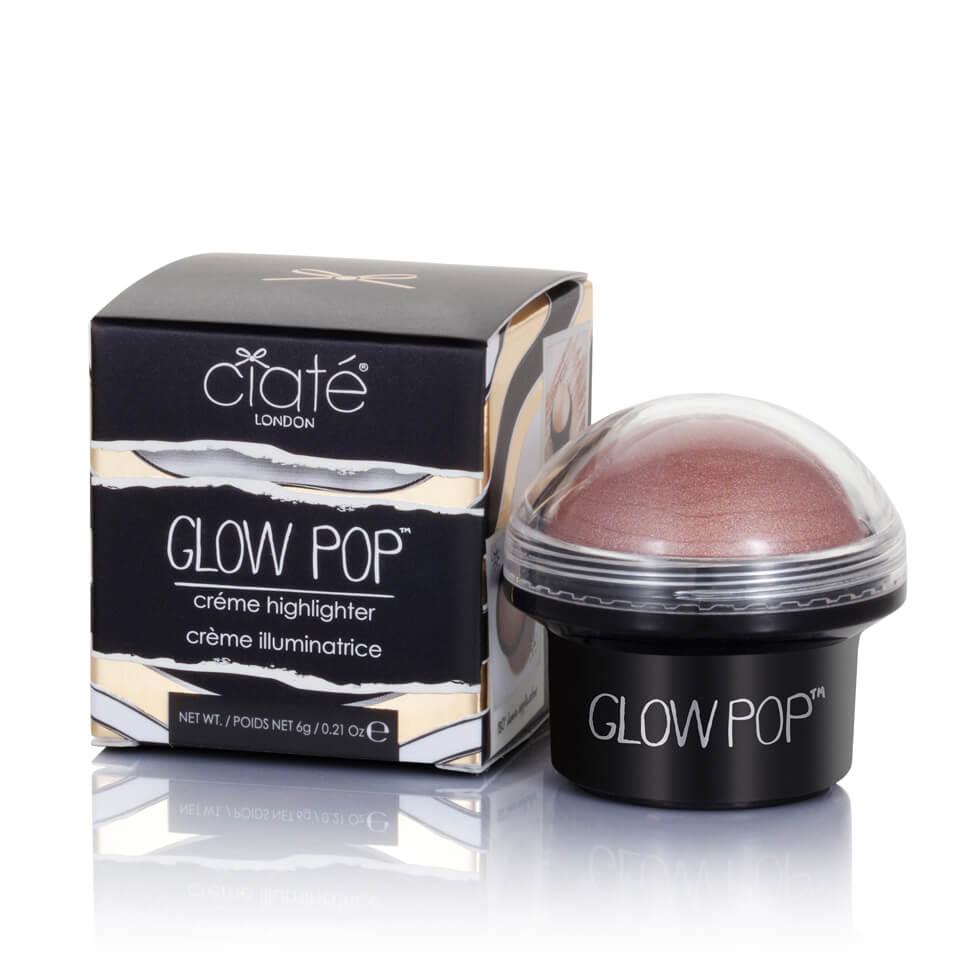 Ciat London Glow Pop Highlighter Starlight Beautyexpert Maybelline Volumamp039 Express The Magnum Mascara Black 6 Pcs