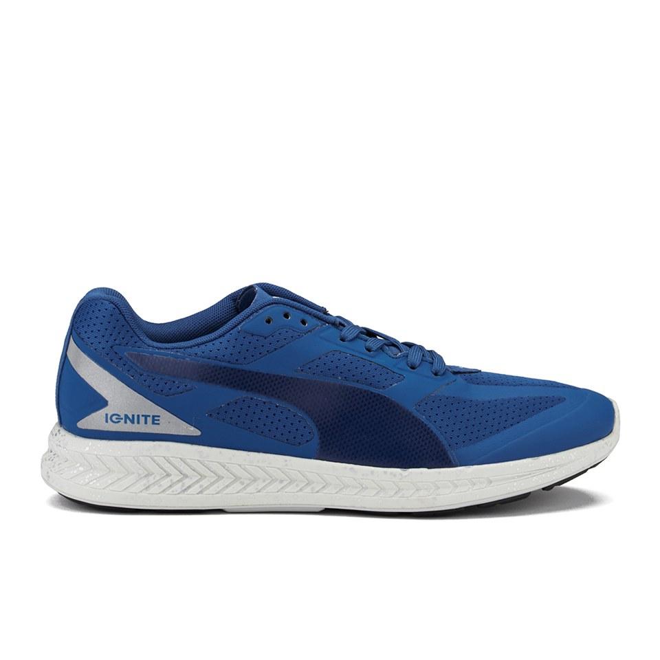 Puma Men s Ignite Fast Forwards Running Trainers - Limoges. Description c22202be1