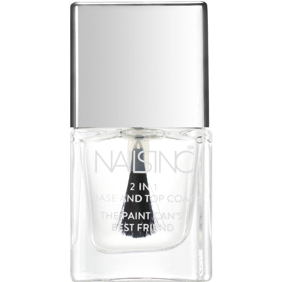 Nail Polish |Nail Treatments | Nail Colours - Lookfantastic