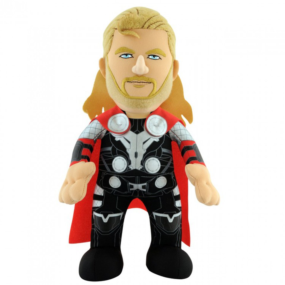 Marvel The Avengers Thor 10 Inch Bleacher Creature