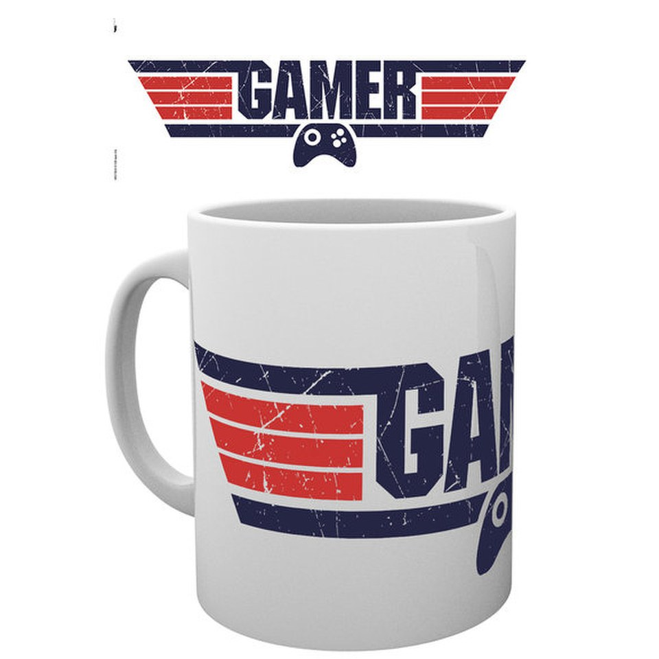 Gaming Wings - Mug