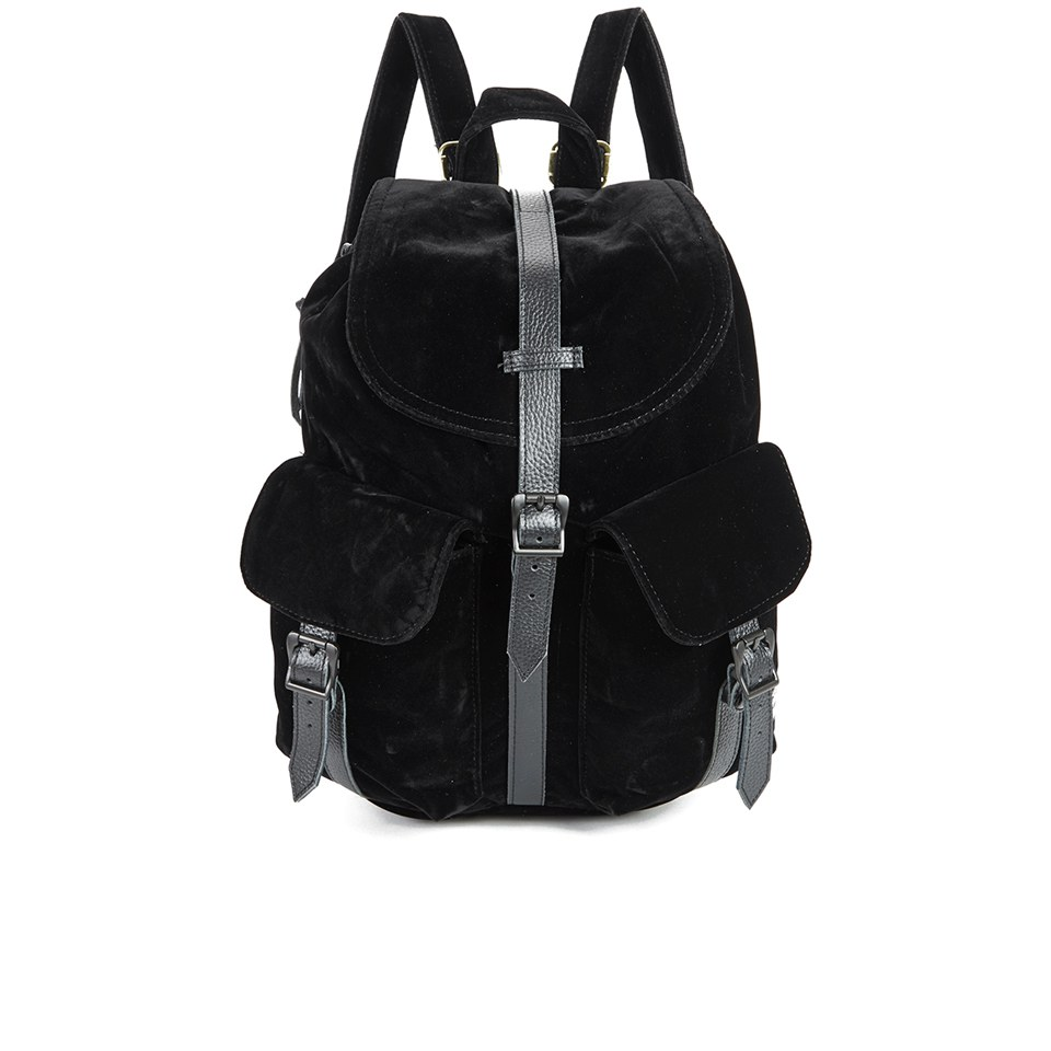 c09101c22a7 Dawson Backpack - Black Velvet Herschel Supply Co. Dawson Backpack - Black  Velvet