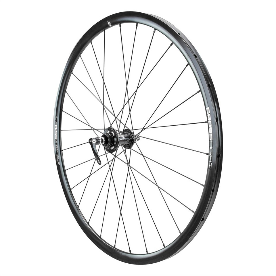 Kinesis Crosslight Tubular Disc Brake Wheelset - Shimano