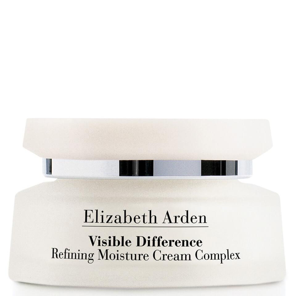 Elizabeth Arden refining moisture cream (75ml)