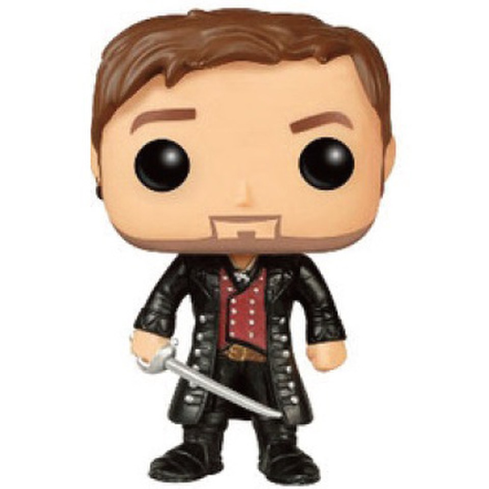 Once Upon A Time Killian Jones Pop! Vinyl Figure
