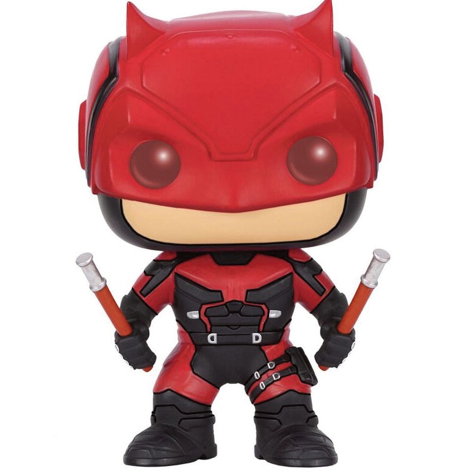Daredevil Pop! Vinyl Figure