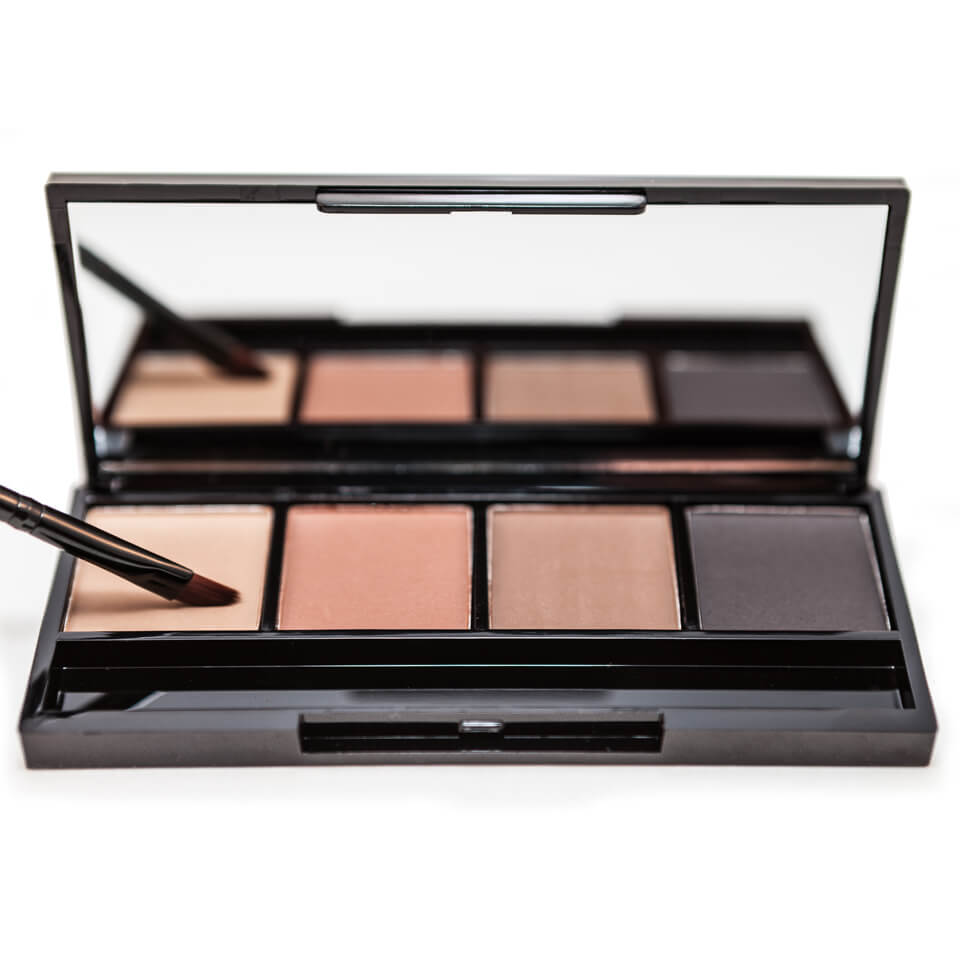 Hi Impact Brows Eye And Brow Perfecting Palette Free Shipping