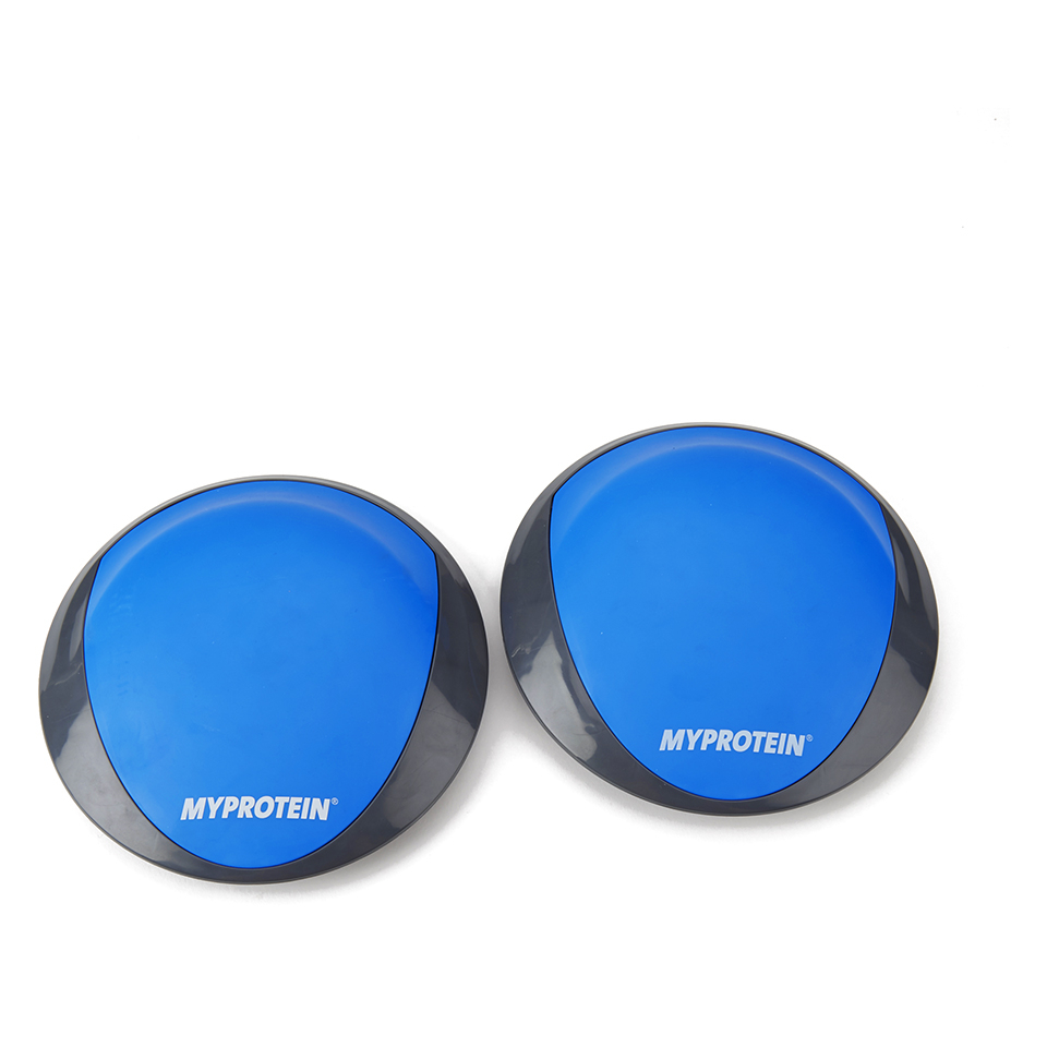 Myprotein Push-Up Slides