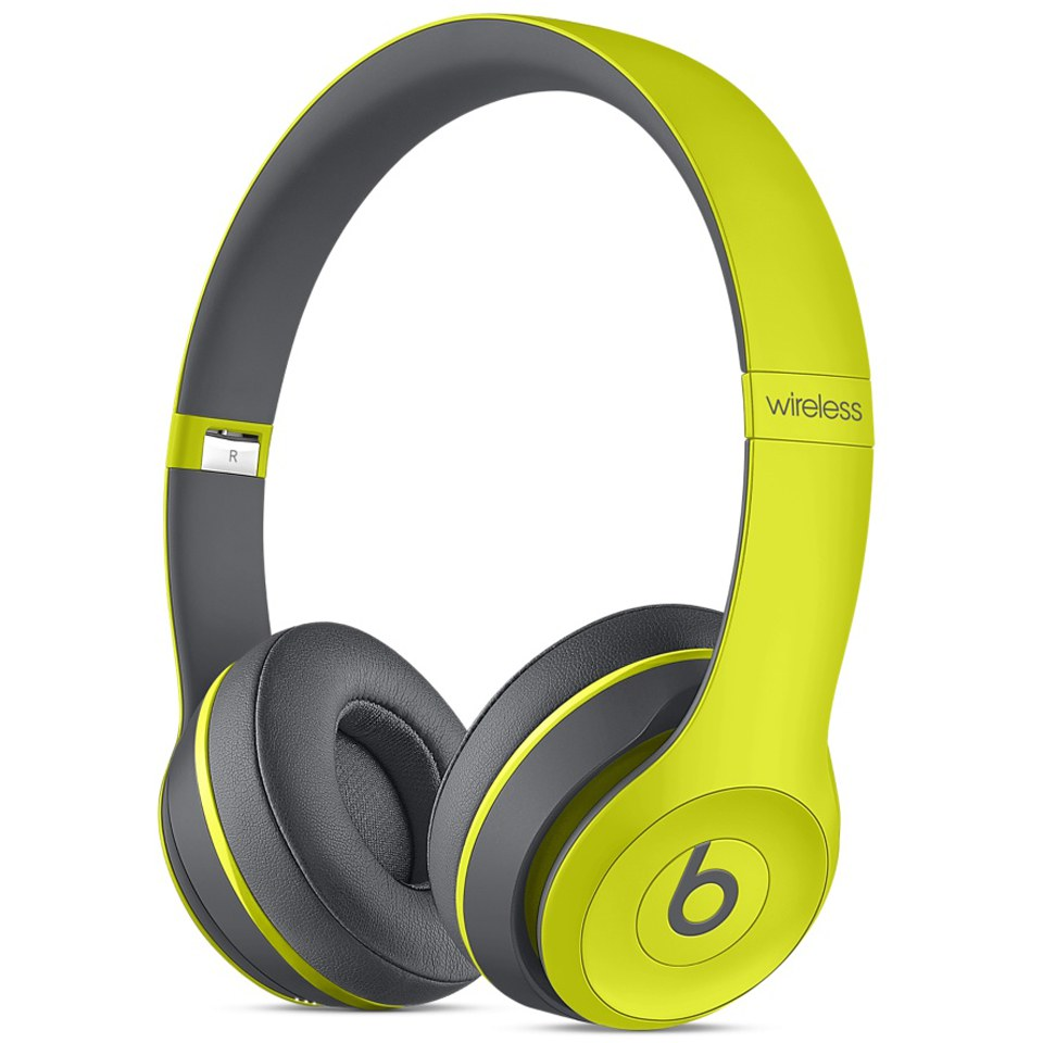 beats by dr. dre solo2 luxe edition on-ear headphones