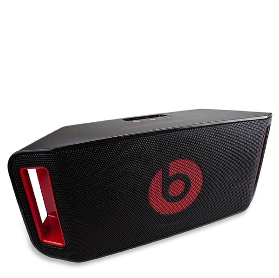 beatbox portable speaker bluetooth