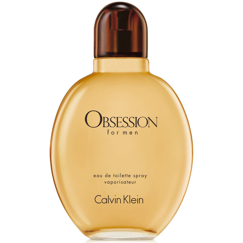 Calvin Klein Obsession for Men Eau de Toilette (75 ml)