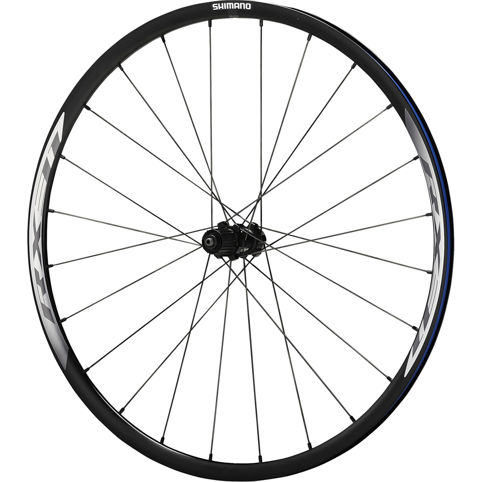Shimano RX31 Clincher Rear Wheel - Centre Lock Disc