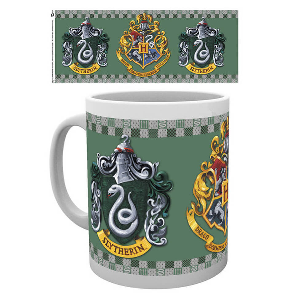 Harry Potter Slytherin - Mug