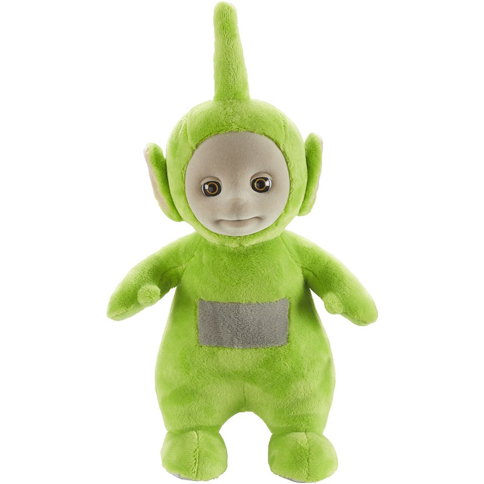 Teletubbies Talking Dipsy Soft Toy