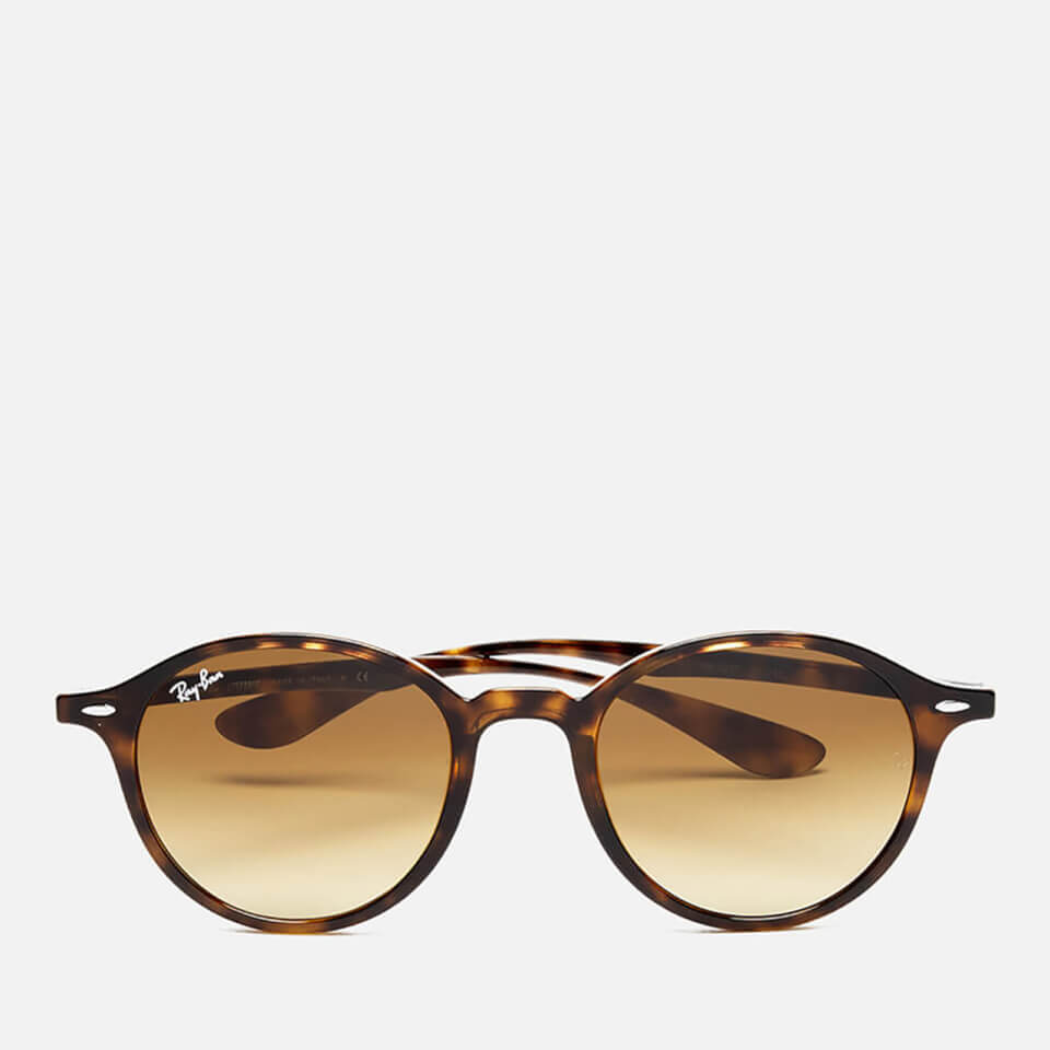 10b1d4c3fd Ray-Ban Round Classic Sunglasses 49mm - Havana - Free UK Delivery over £50