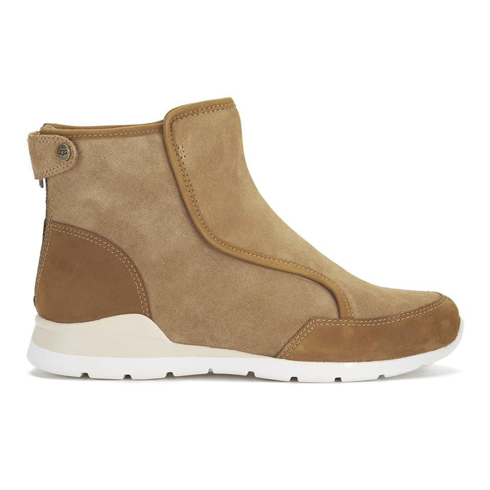 070b38ac532 UGG Women's Laurelle Ankle Boots - Chestnut