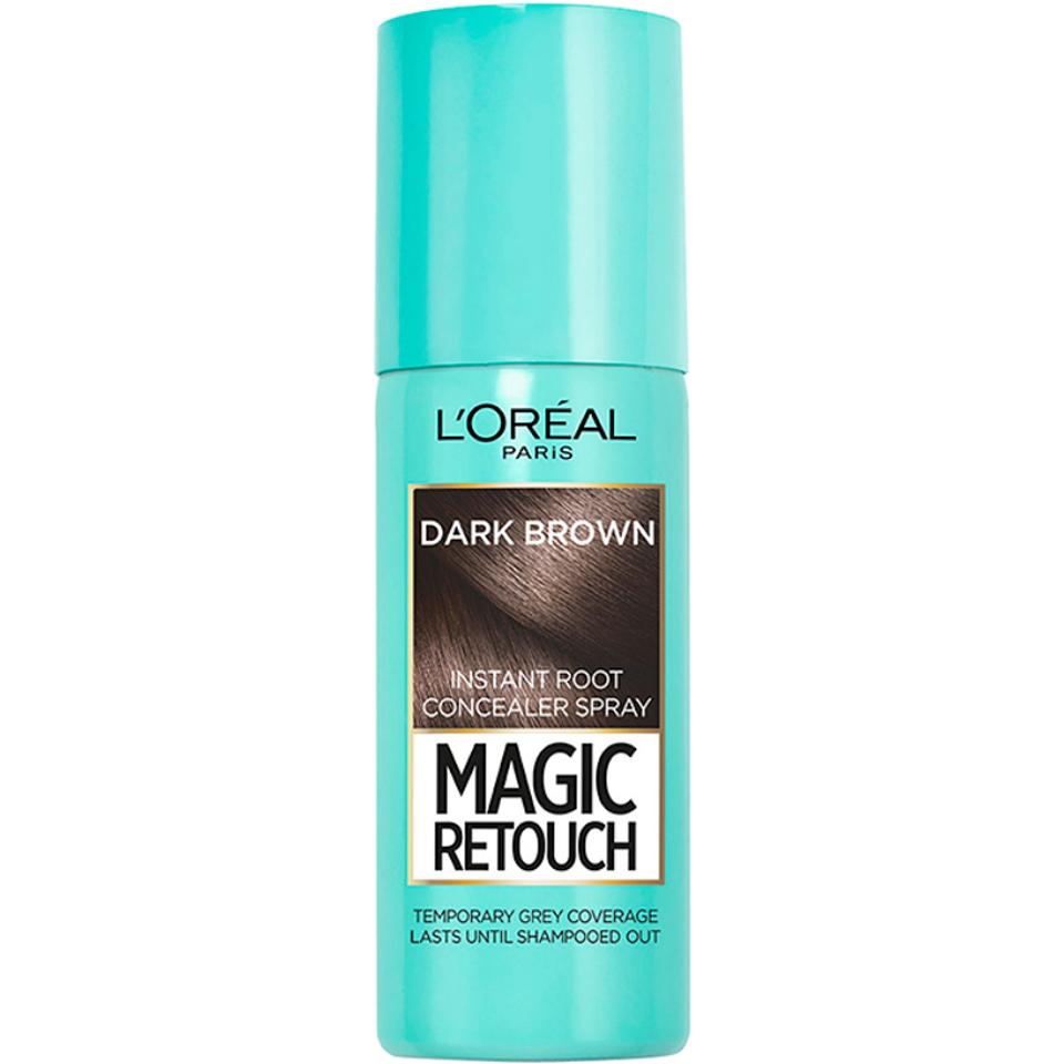 L'Oréal Paris Magic Retouch Instant Root Concealer Spray ...