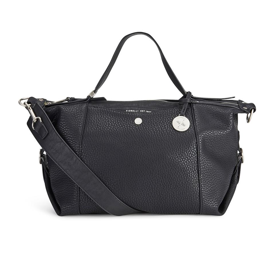 a4839a33948 Fiorelli Women s Sinclair Shoulder Bag - Black Mix Womens ...