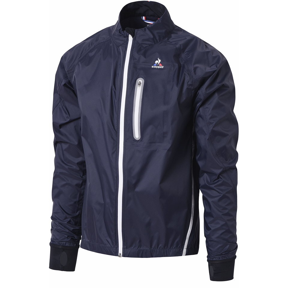 Polar Edge Jacket