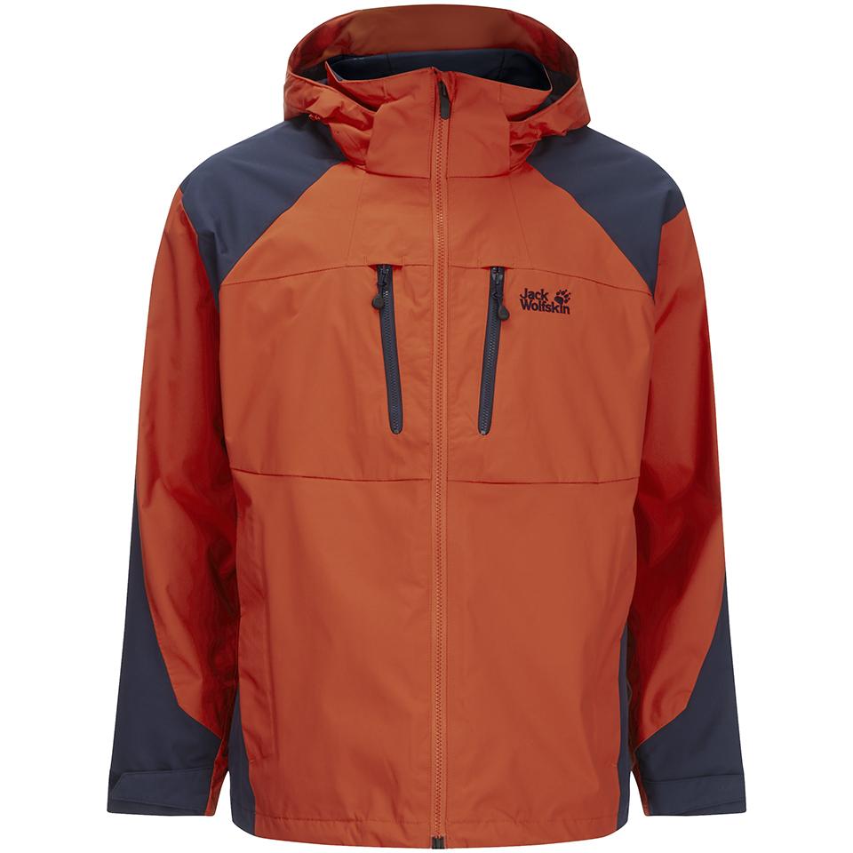Jack wolfskin jasper xt jacket, Clothing at